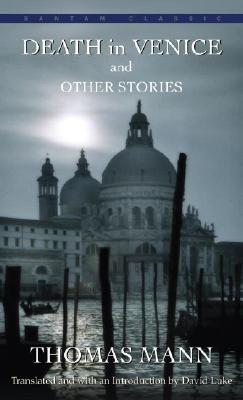 Death in Venice and Other Stories By Mann, Thomas