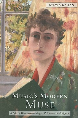 Music's Modern Muse By Kahan, Sylvia
